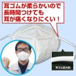 画像3: 【業務用】立体マスク 4層不織布マスク PM2.5対応 PFE99.9% 男女兼用〔1,000枚入〕 (3)