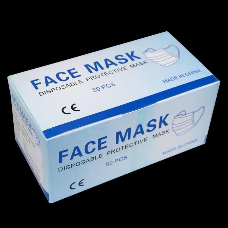 不織布 マスク
